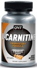 L-КАРНИТИН QNT L-CARNITINE капсулы 500мг, 60шт. - Полысаево